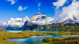 Hotely Patagonia