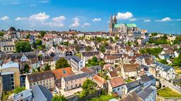 Hotely Chartres