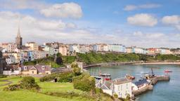 Hotely Tenby