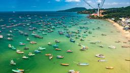Hotely Phu Quoc