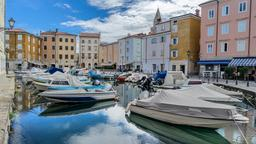 Hotely Muggia
