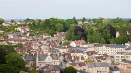 Hotely Bradford-on-Avon
