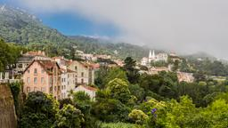 Hotely Sintra-Cascais Natural Park