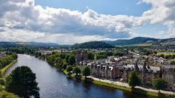 Hotely Inverness