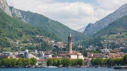 Hotely Lecco