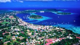 Hotely Port Vila