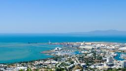 Hotely Townsville