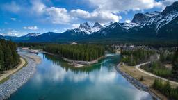 Hotely Canmore