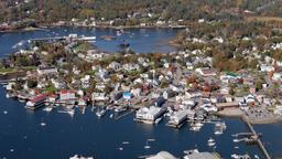 Hotely Boothbay Harbor