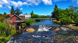 Hotely Deloraine