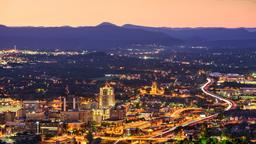 Hotely Roanoke
