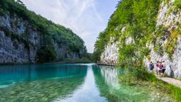 Hotely Plitvice Lakes