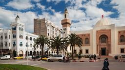 Hotely Sfax
