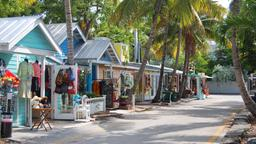 Hotely Key West